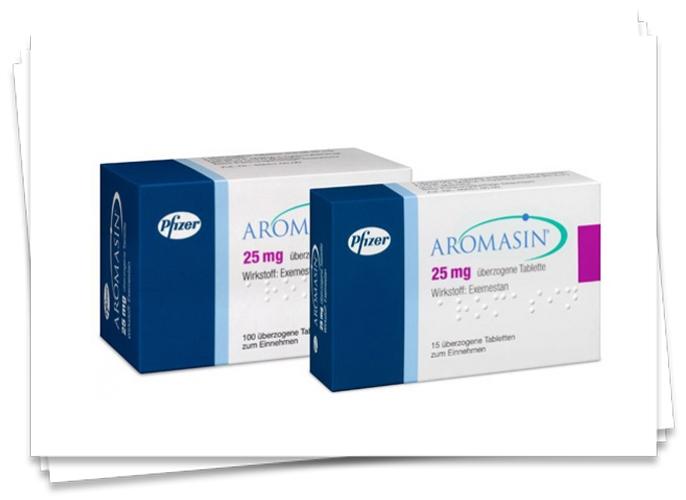 Aromasin aydin side effects